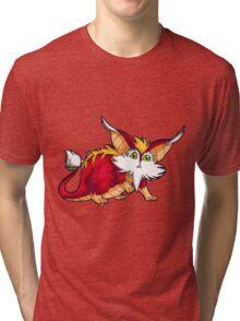 Thundercats - Snarf Tri-blend T-Shirt