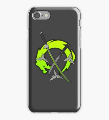 The Dragon Becomes Me iPhone Case/Skin