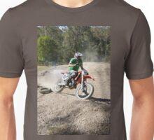 Dirtbike Unisex T-Shirt