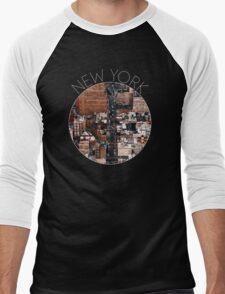 NEW YORK VII Men's Baseball ¾ T-Shirt