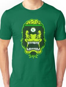 Irradiated Gorilla Brains Unisex T-Shirt