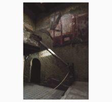 Herculaneum House Wall Art - Murals, Mosaics and Arches One Piece - Short Sleeve
