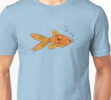 Gold Fish Unisex T-Shirt
