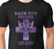 Kaon City Medics Unisex T-Shirt