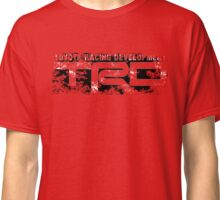 TRD Distressed Classic T-Shirt