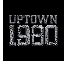 Prince Uptown - Dirty Mind Era 1980 Photographic Print