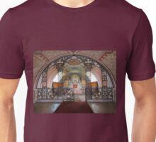Italian Chapel #5 Unisex T-Shirt