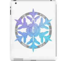 Mei - Our World is Worth Fighting For iPad Case/Skin
