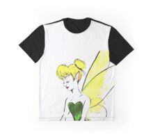 Fairy Lights Graphic T-Shirt