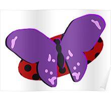Akuma- Miraculous Ladybug Poster
