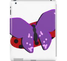 Akuma- Miraculous Ladybug iPad Case/Skin