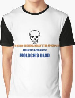 Ichabod's Brilliant Plan Graphic T-Shirt