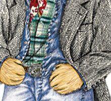Polo Bear - Ralph Lauren  Sticker