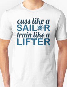 Sailor Lifter Unisex T-Shirt