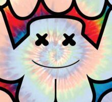 Mello Gang Tie Dye Sticker