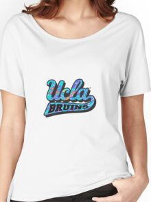 UCLA Women's Relaxed Fit T-Shirt