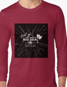First Annual Big Deal - Narcotics Annonymous T-Shirt