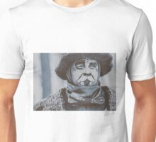 Festival Clown Unisex T-Shirt