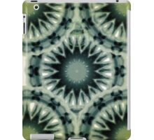©DA Fractal Star I iPad Case/Skin