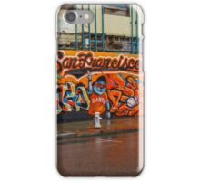 SF 2012 World Series Champs iPhone Case/Skin