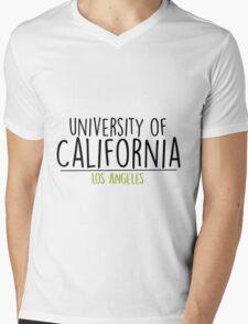 University of California - Los Angeles Mens V-Neck T-Shirt
