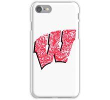 Wisconsin iPhone Case/Skin