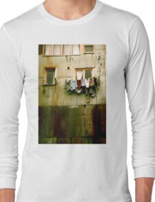 Out to Dry Long Sleeve T-Shirt