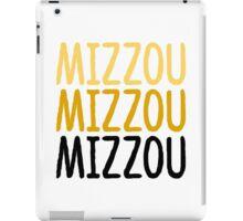 Mizzou Mizzou Mizzou iPad Case/Skin