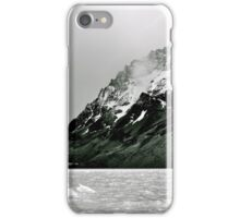 Patagonia Winds iPhone Case/Skin