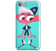 Lil' Diesel iPhone Case/Skin