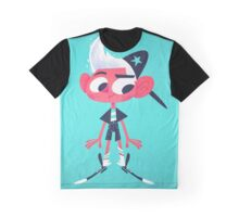 Lil' Diesel Graphic T-Shirt