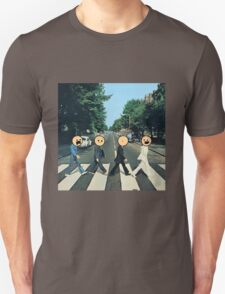 Cyanide and Happiness Beetles Unisex T-Shirt