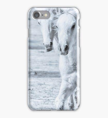 Frolic 1 iPhone Case/Skin