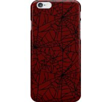 CS:GO - Crimson Web iPhone Case/Skin