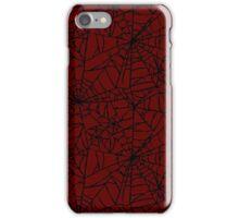 CS:GO - Crimson Web iPhone Case/Skin