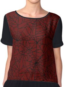 CS:GO - Crimson Web Chiffon Top