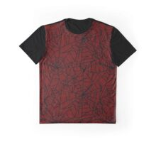 CS:GO - Crimson Web Graphic T-Shirt