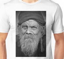 A Wise Man on the Street T-Shirt