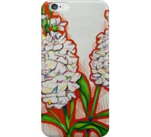More Than White iPhone Case/Skin