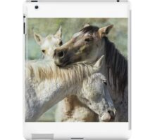 Surrounded by Love iPad Case/Skin