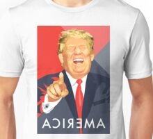 Trump Illustration  Unisex T-Shirt
