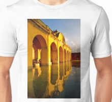 Afternoon Sun in Antigua Unisex T-Shirt