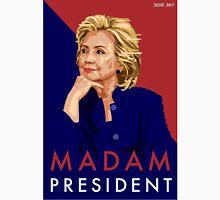 Hillary Illustration Unisex T-Shirt