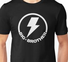 Big Brother Flash Symbol Unisex T-Shirt