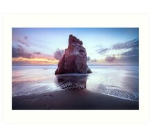 Awhitu - Auckland - New Zealand Art Print