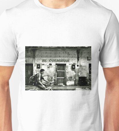 Nothing of interest here... Unisex T-Shirt