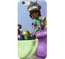 Sweet Christmas Candy Joy iPhone Case/Skin