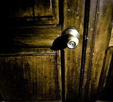 Doorknob by Valerie Rosen