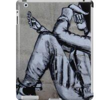 phone time iPad Case/Skin