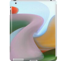 Motion Notion iPad Case/Skin